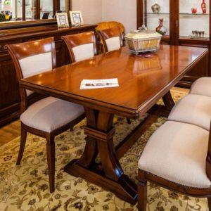 Dining room Archives - Vlavianos -Έπιπλα Παιανία | Χειροποίητο ...