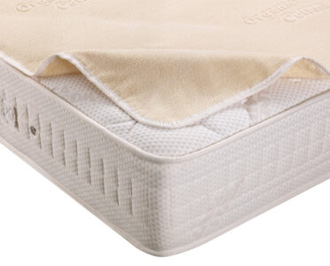Protective bed covers